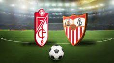 Watch Live Sevilla vs Granada Live streaming England Championship at Friday, 21st April 2017