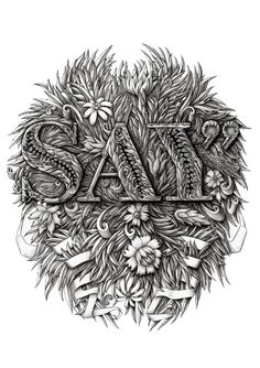 T-shirt design for SAY Media, Inc.