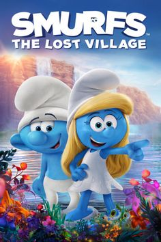 [VOIR-FILM]] Regarder Gratuitement Smurfs: The Lost Village VFHD - Full Film. Smurfs: The Lost Village Film complet vf, Smurfs: The Lost Village Streaming Complet vostfr, Smurfs: The Lost Village Film en entier Français Streaming VF Hindi Movies, New Movies, Movies To Watch, Movies Online, Family Movies, 2017 Movies, Latest Movies, Popular Movies, Joe Manganiello