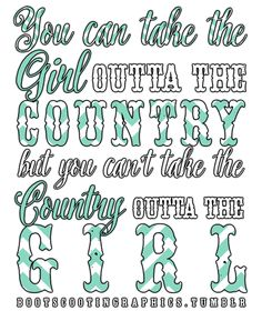 Yes, I don't live I the country, but I still am Southern Girl Quotes, Country Girl Quotes, Country Songs, Cute N Country, Country Life, Country Girls, Country Style, Book Wallpaper, Wallpaper Quotes
