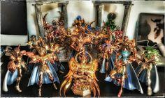 -Saint seiya myth cloth ex -Myth cloth ex -saint seiya  -caballeros del zodiaco -geminis  -pegaso -pandora box -diorama  -Myth cloth ex -saint seiya  -caballeros del zodiaco -geminis  -pegaso -pandora box -diorama -v1 #mythclothex