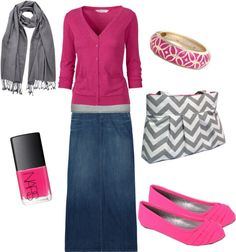 """Feminition"" by audge999 on Polyvore I LOVE those Shoes!!!"