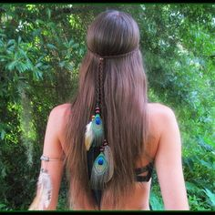 Into the wild we go  Fun feather accessories available in my etsy shop. Link to my shop in my bio. :) #pocahontas #beautiful #beauty #summer #feather #goals #headdress #tribal #featherheadband #love #fashion #boho #bohemian #gypsy #forest #longhair #bohemianfashion #freespirit #costumeideas #girl #blessed #wanderlust #goodvibes #instagood #indie #hipster #coachella #hippie #burningman #edm
