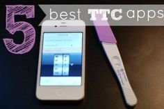 5 Best TTC Apps » Daily Mom