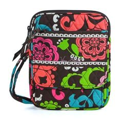 Vera Bradley Mini Hipster Lola * Continue to the product at the image link.