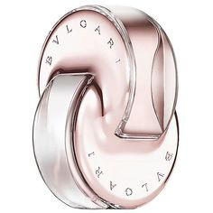 Bulgari Omnia Crystalline 1.3-Oz. Eau de Parfum (48 BAM) ❤ liked on Polyvore featuring beauty products, fragrance, flower perfume, blossom perfume, eau de parfum perfume, bulgari perfume and flower fragrance