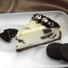 The+Ultimate+Oreo+Cheesecake!!