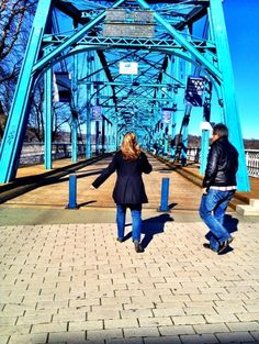 Blue Bridge (Chattanooga, TN)