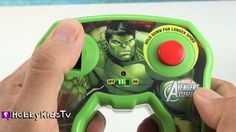 Hulk Smash Remote Control Car! HobbyTiger  HobbySpider Toy Review By HobbyKidsTV Remote Control Toys for boys - https://goo.gl/NH98fh RC Helicopters - https://goo.gl/qWFDF4 RC Airplanes - https://goo.gl/qi7oGY RC Boats - https://goo.gl/kTkSU3 Bajas - https://goo.gl/JWr5L5 Parts & Accessories - https://goo.gl/q2vB66 RC Cars - https://goo.gl/KFSa29 RC Tanks - https://goo.gl/5CGLYc RC Trains - https://goo.gl/ixZnSQ Simulators - https://goo.gl/Yt4taa RC Motorcycles - https://goo.gl/ZQ2GuK RC…