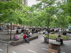 Image result for Plazas modern Public open spaces