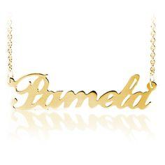 Pamela gold