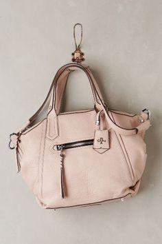 Anthropologie Cobblestone Bowler Bag #anthrofave