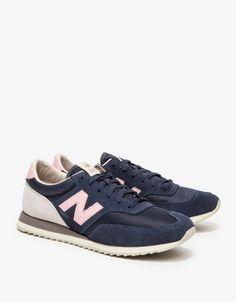 620 in Navy / new balance