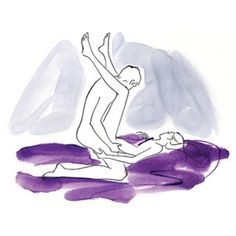 Sex Position: G-Whiz http://www.womenshealthmag.com/sex-and-love/sex-positions-guide/slide/4