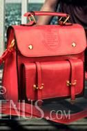 Bag, Bag Zone , $12.99, Wonderful Hot Selling Assorted Colors PU Bag