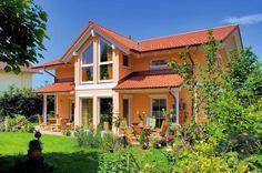 Egerer Von Regnauer. Ein Leben Lang Urlaub! ➤ Große Auswahl Mediterraner  Häuser Auf #
