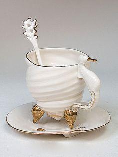 Чайный набор, Pavone на Маркете VSE42.RU Tea Cups, Tableware, Dinnerware, Tablewares, Dishes, Place Settings, Cup Of Tea