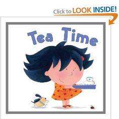 Tea Time (Board Buddies)