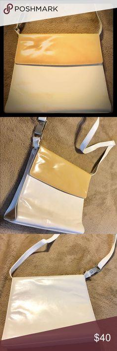 George's Rech El corte ingles bag. Georges Rech El Corte Ingles from Spain shoulder bag. Georges Rech El Corte Ingles Bags Shoulder Bags