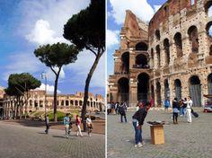 """Das antike Rom im Schnelldurchlauf, Kolosseum, Forum Romanum und Palatin - """"Fee ist mein Name"""""""