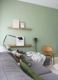 colour scheme (vedi salvia villa Necchi)