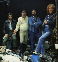 tekena:    the who '78    hey hey look at how perfect is Pete