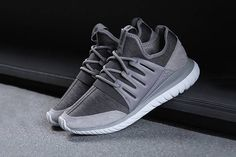 "adidas Originals Tubular X ""Solid Grey"" | HYPEBEAST"