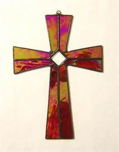 stained glass crosses - Yahoo Image Search results