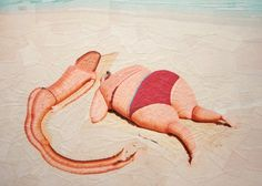 VICO's Alin Dragulin inspires more art!