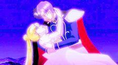 Neo Queen Serenity, Princess Serenity, Sailor Moon Crystal, Sailors, Magical Girl, Moonlight, Destiny, Chibi, Crystals