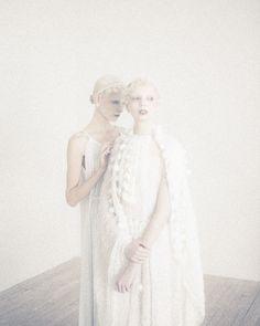 Lost In Vogue - Encens Spring/Summer 2013