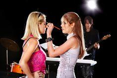 make-up artist courses