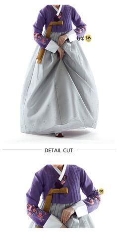 sonjjang design Hanbok-nk345  Korean traditional clothes, modernized hanbok for women,dew hwang, leesle