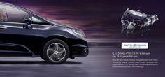 Odyssey - Dealer Mobil Honda Ahmad Yani Bandung