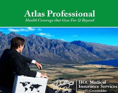 ONLINE TRAVEL INSURANCE Atlas Professional