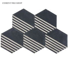 Cement Tile Shop - Encaustic Cement Tile Dale