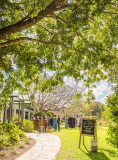 Spicers Clovelly Estate Country Wedding Renee and Daniel