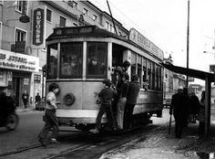 Fotos de Coimbra Antiga