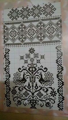 Cross Stitch Embroidery, Cross Stitch Patterns, Cross Stitch Animals, Filet Crochet, Needlework, Diy And Crafts, Elsa, Quilts, Blanket