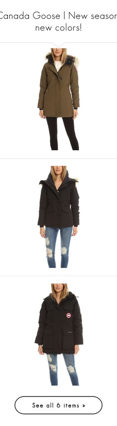 """Canada Goose 
