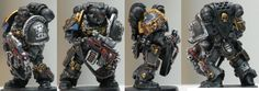 warhammer 40k deathwatch miniatures - Google Search