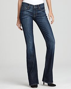 Seven for All Mankind jeans...fav jeans