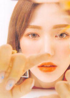wendy pics on - Seulgi, Red Velvet Photoshoot, Loona Kim Lip, Red Valvet, Wendy Red Velvet, Kim Yerim, Makeup For Brown Eyes, Irene, Girl Group