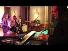 Weddingdj Italy Romadjpianobar Wedding music, Party and events corporate in Italy Choose your music entertainment with Romadjpianobar, #1, 30 years old experience. Solutions personalized and available live band + Djset Enjoy your party in Italy!  http://www.weddingdj.it http://www.romadjpianobar.com info@romadjpianobar.com +39 - 3283334184