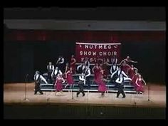▶ Jazzappella - Uptight (Everything is Alright) - YouTube