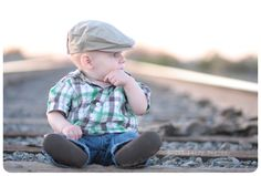 cute boy photo idea