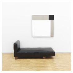 John Armleder - Furniture Sculpture series