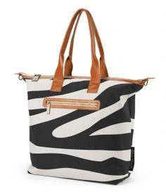 Elodie Details skötväska Zebra Sunshine