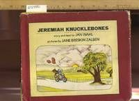 Jeremiah Knucklebones [Scotty, Scottish Terrier, Dog Story, Adventure; Runaway Story Pictorial Children's Reader, Learning to Read, Skill building] by Jan Wahl / Jane Breskin Zalben - First Edition - 1974 - from Great Pacific Book Co. and Biblio.com