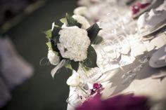A sunny wedding at the castle of Meleto in Tuscany | WeddingItaly | The blog